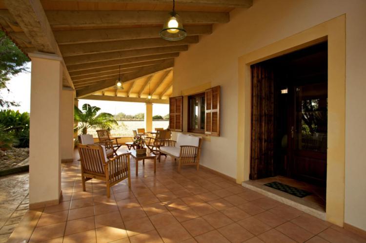 VakantiehuisSpanje - Balearen / Mallorca: Ribes  [25]
