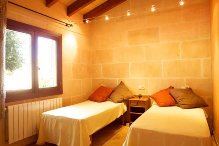 VakantiehuisSpanje - Balearen / Mallorca: Ribes  [16]