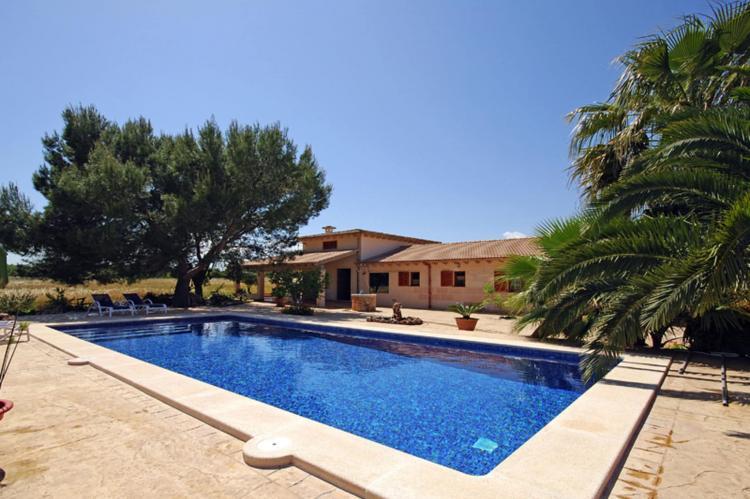 VakantiehuisSpanje - Balearen / Mallorca: Ribes  [5]