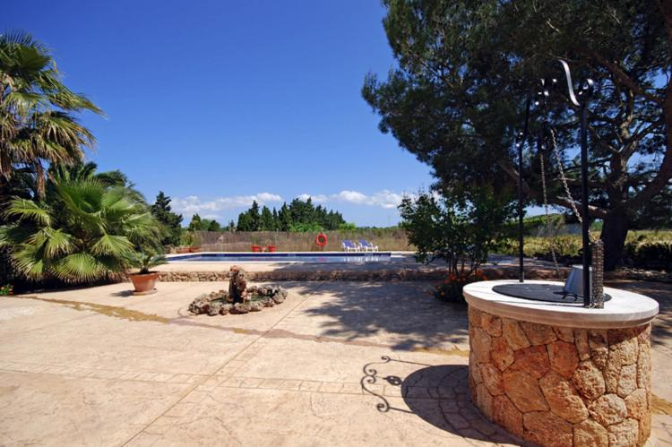 Holiday homeSpain - Balearic Islands: Ribes  [28]