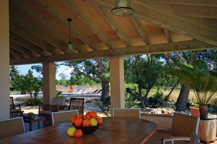 Holiday homeSpain - Balearic Islands: Ribes  [27]
