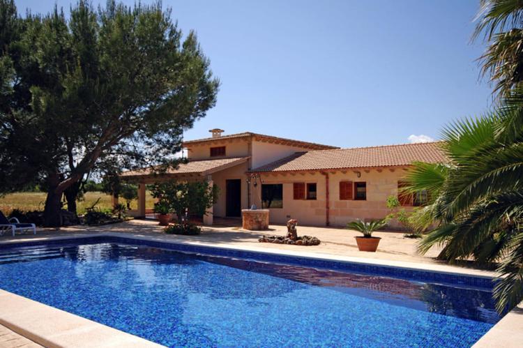 VakantiehuisSpanje - Balearen / Mallorca: Ribes  [1]
