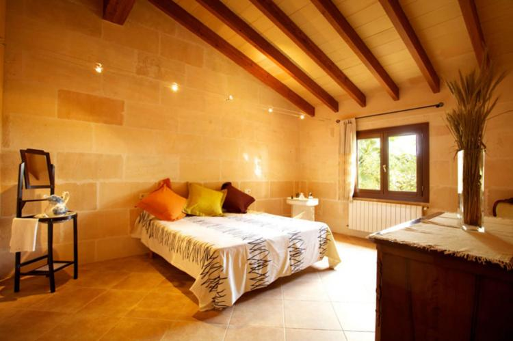 VakantiehuisSpanje - Balearen / Mallorca: Ribes  [15]