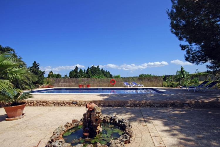 VakantiehuisSpanje - Balearen / Mallorca: Ribes  [3]