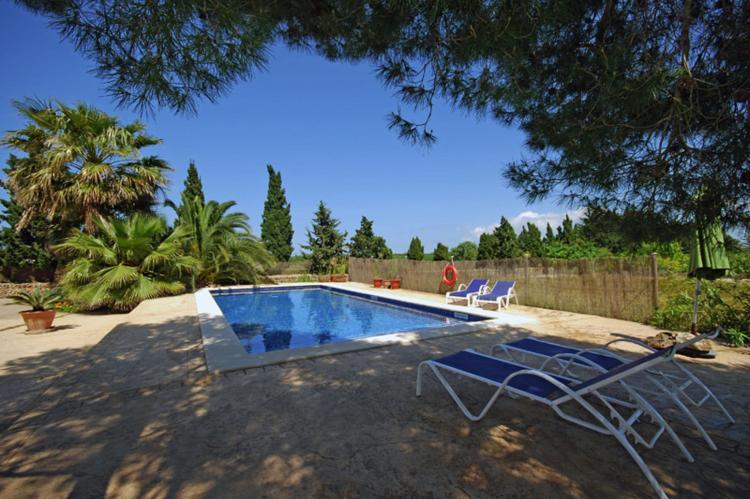 Holiday homeSpain - Balearic Islands: Ribes  [4]