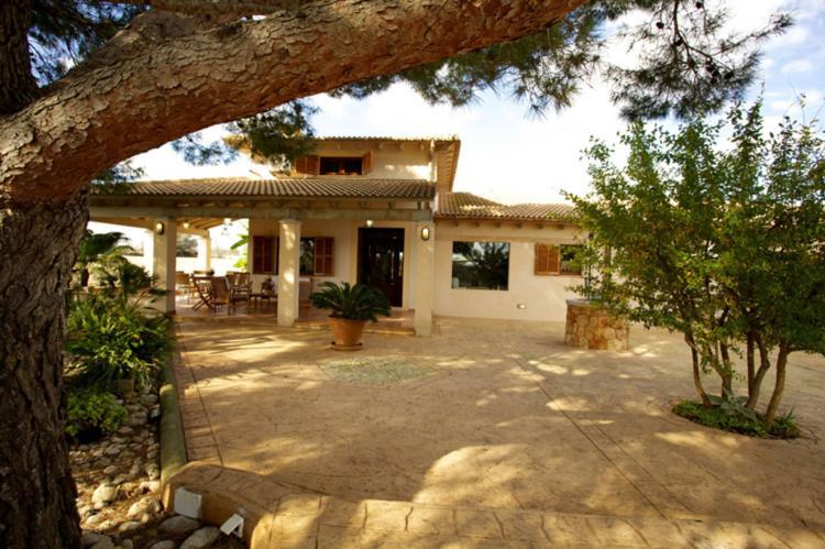 VakantiehuisSpanje - Balearen / Mallorca: Ribes  [2]