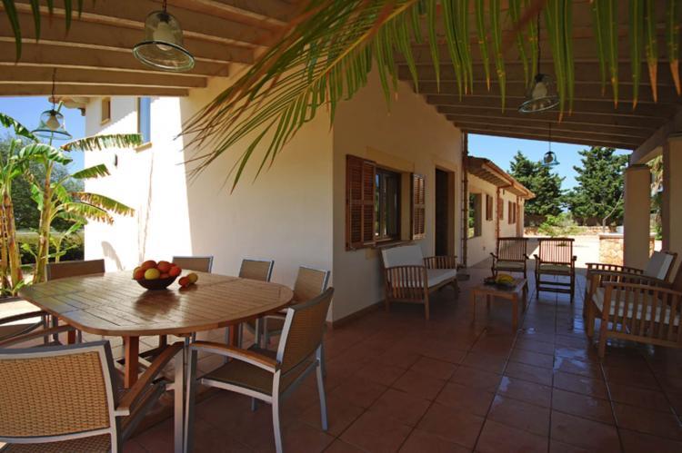 Holiday homeSpain - Balearic Islands: Ribes  [26]