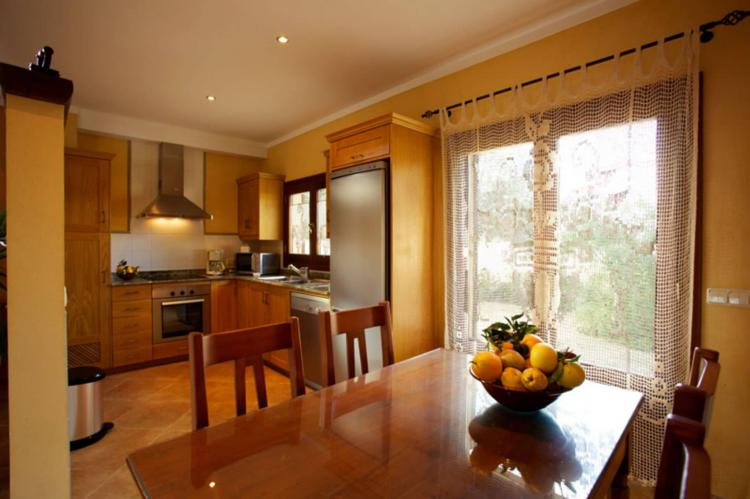 VakantiehuisSpanje - Balearen / Mallorca: Ribes  [11]