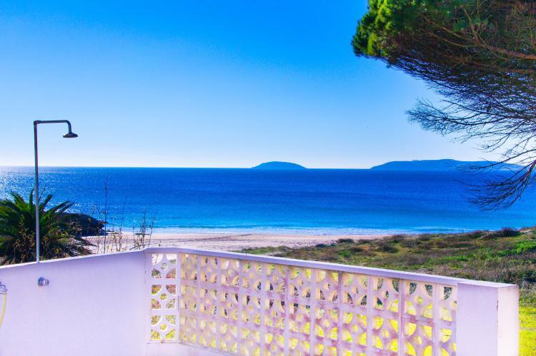 Holiday homeSpain - Galicia: Montalvo Playa 2e planta  [2]