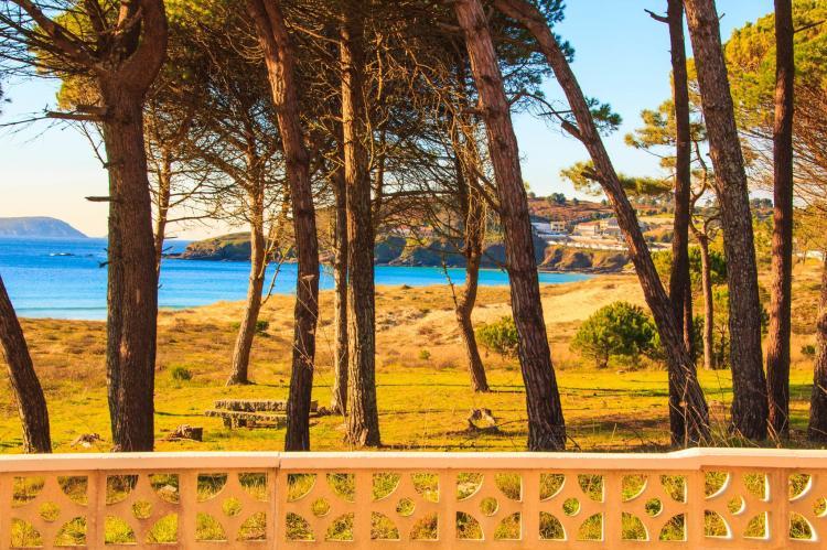 Holiday homeSpain - Galicia: Montalvo Playa 2e planta  [10]