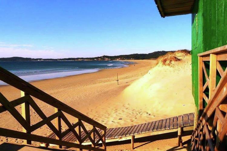 Holiday homeSpain - Galicia: Montalvo Playa 2e planta  [3]