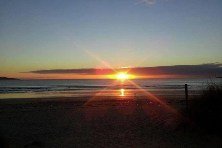 Holiday homeSpain - Galicia: Montalvo Playa 2e planta  [15]
