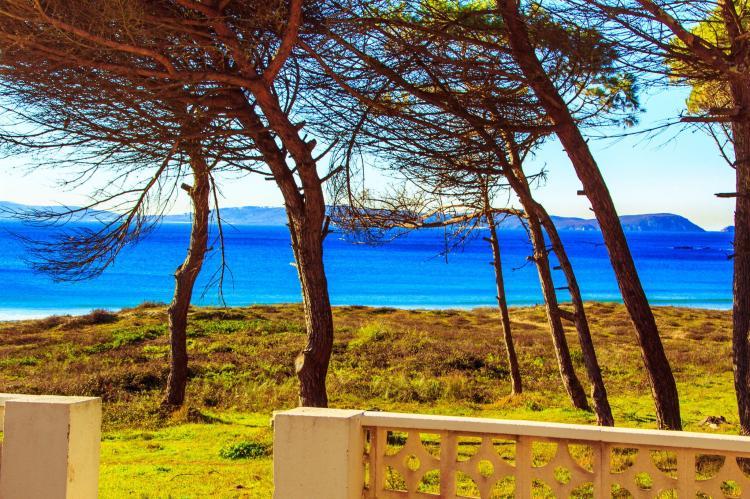 Holiday homeSpain - Galicia: Montalvo Playa 2e planta  [14]