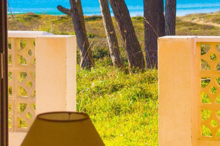 Holiday homeSpain - Galicia: Montalvo Playa 2e planta  [13]
