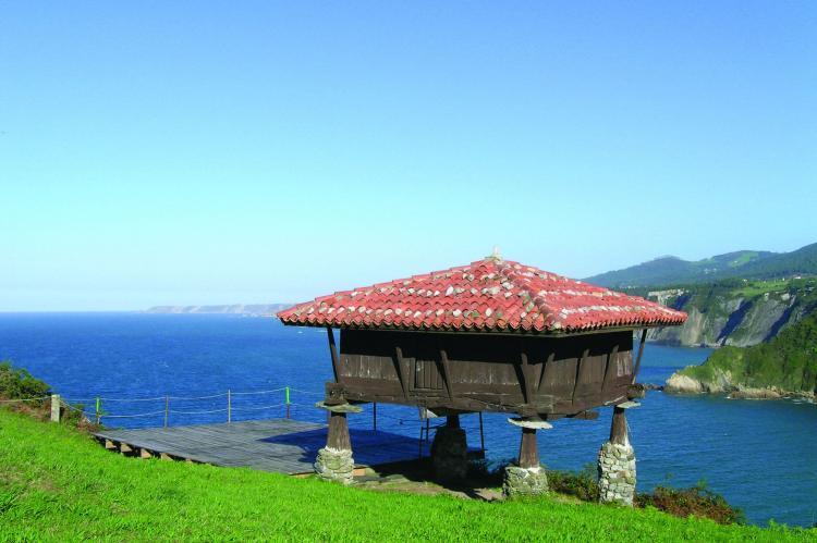 Holiday homeSpain - Galicia: Montalvo Playa 2e planta  [16]