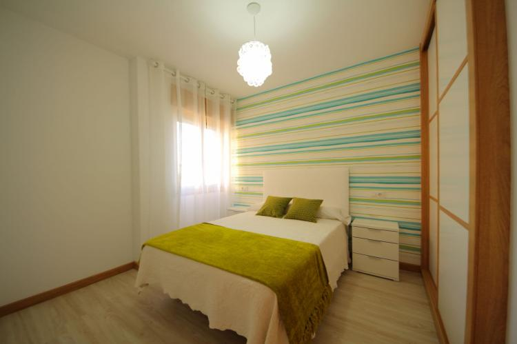 Holiday homeSpain - Galicia: Montalvo Playa 2e planta  [8]
