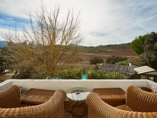 Holiday homeSpain - Andalusia Inland: Cortijo El Hoyo  [25]