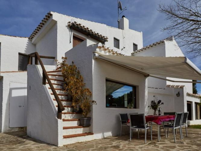 Holiday homeSpain - Andalusia Inland: Cortijo El Hoyo  [37]