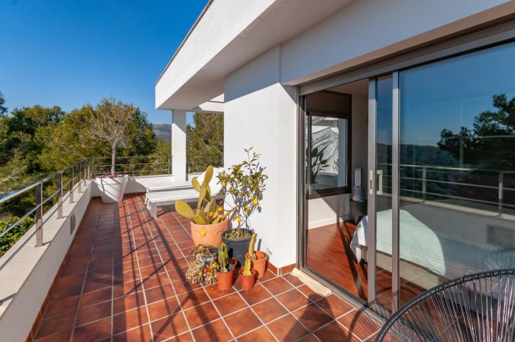 Holiday homeSpain - Costa Maresme/ Barcelona: Canyelles  [9]