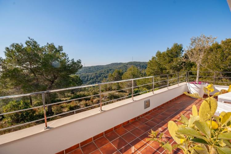 Holiday homeSpain - Costa Maresme/ Barcelona: Canyelles  [12]
