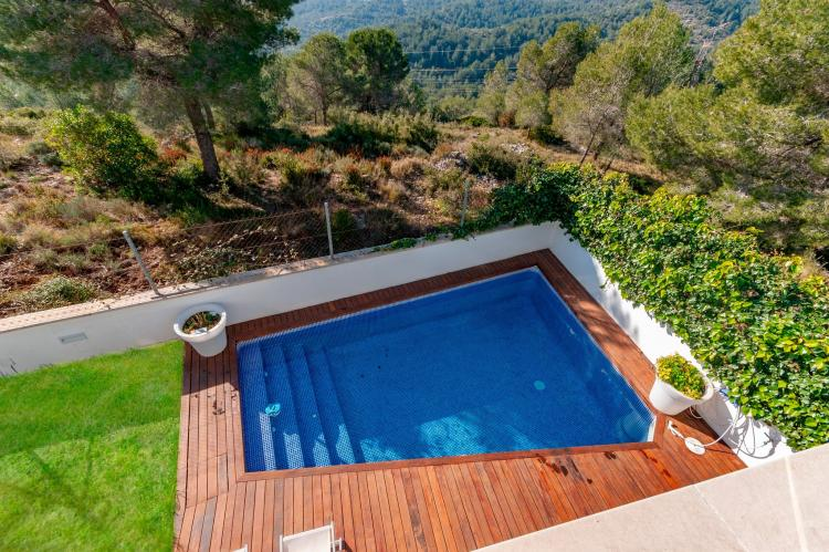 Holiday homeSpain - Costa Maresme/ Barcelona: Canyelles  [5]