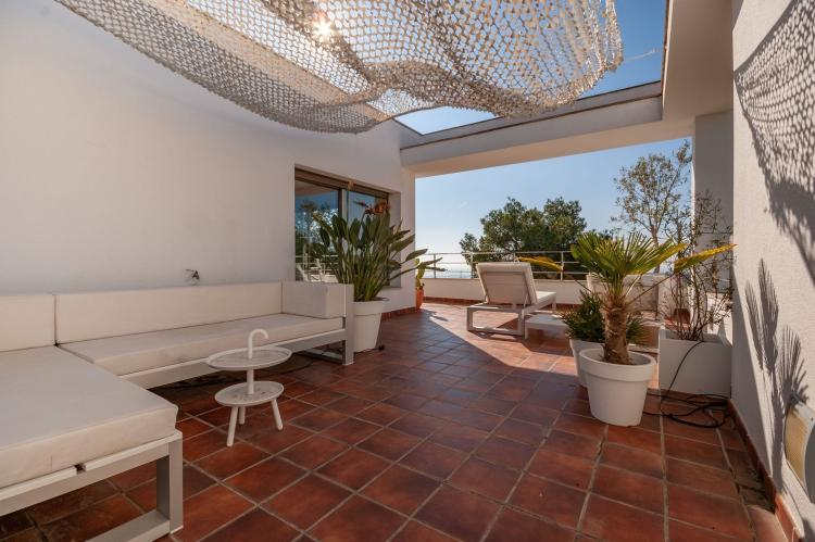 Holiday homeSpain - Costa Maresme/ Barcelona: Canyelles  [7]