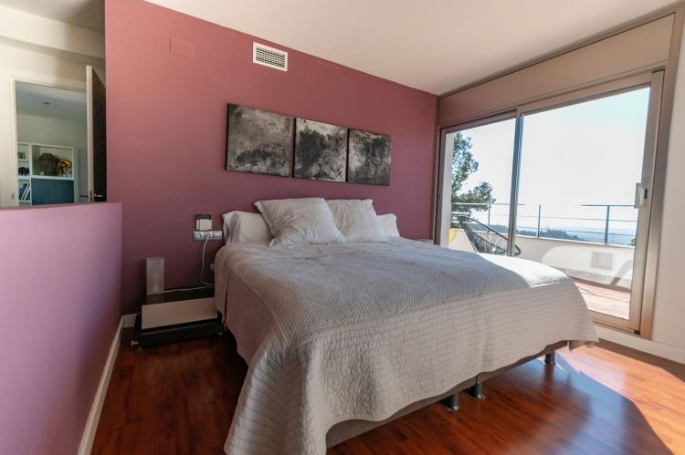 Holiday homeSpain - Costa Maresme/ Barcelona: Canyelles  [23]