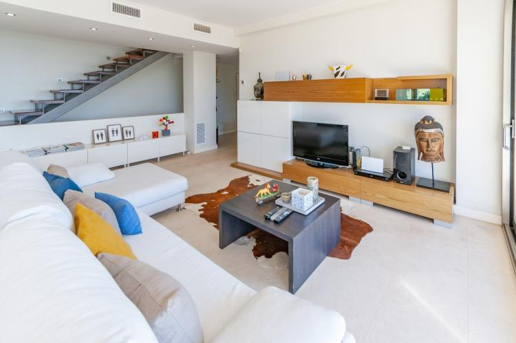 Holiday homeSpain - Costa Maresme/ Barcelona: Canyelles  [14]