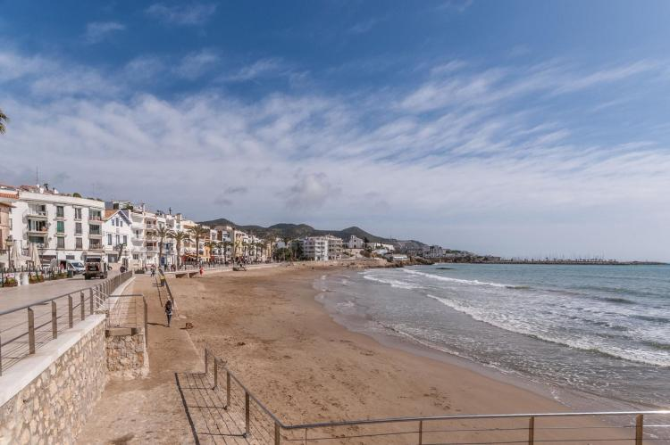 Holiday homeSpain - Costa Maresme/ Barcelona: Canyelles  [38]