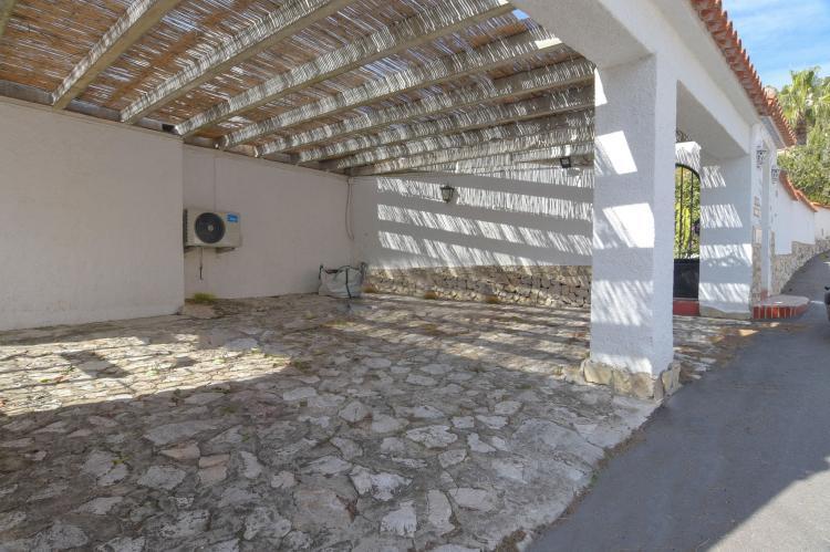 VakantiehuisSpanje - Costa Blanca: Villa Sonrisa  [34]