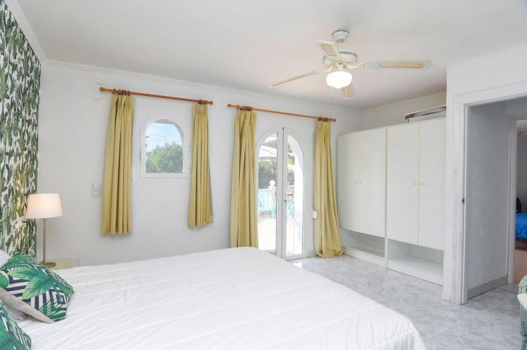VakantiehuisSpanje - Costa Blanca: Villa Sonrisa  [23]