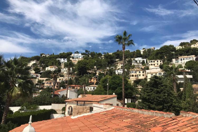 VakantiehuisSpanje - Costa Blanca: Villa Sonrisa  [35]