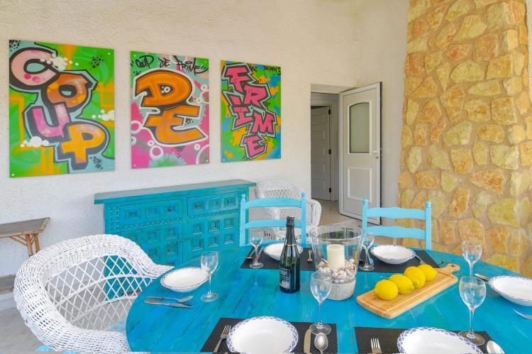 VakantiehuisSpanje - Costa Blanca: Villa Sonrisa  [38]