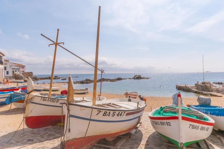 Holiday homeSpain - Costa Brava: Los Pinos  [19]
