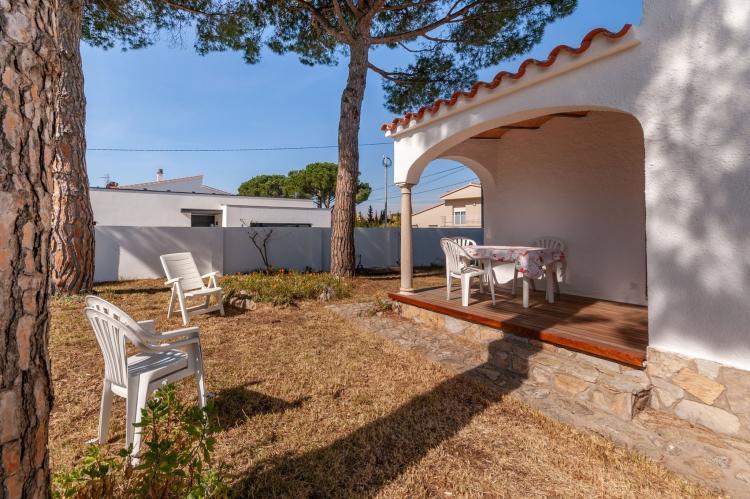 Holiday homeSpain - Costa Brava: Los Pinos  [14]