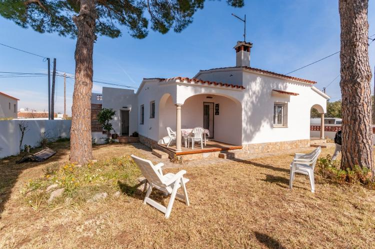 Holiday homeSpain - Costa Brava: Los Pinos  [5]