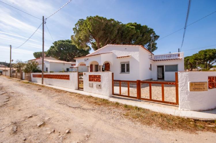 Holiday homeSpain - Costa Brava: Los Pinos  [6]