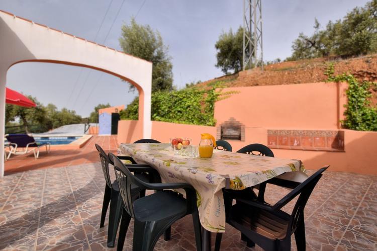 Holiday homeSpain - Costa del Sol: Casa Guzmán  [5]