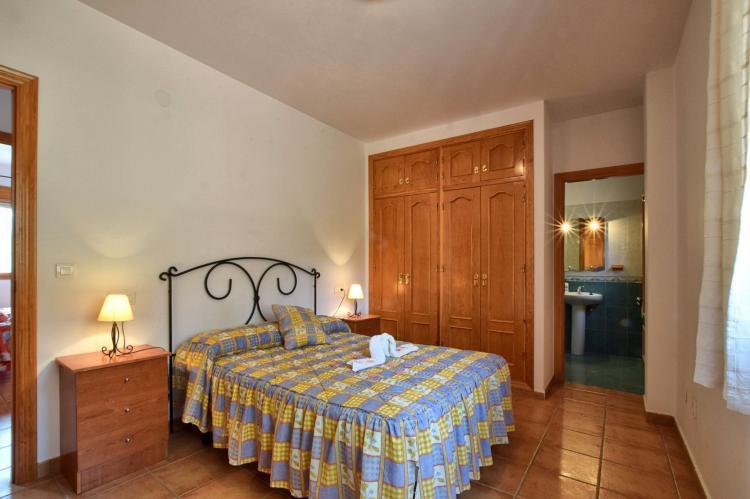 Holiday homeSpain - Costa del Sol: Casa Guzmán  [16]