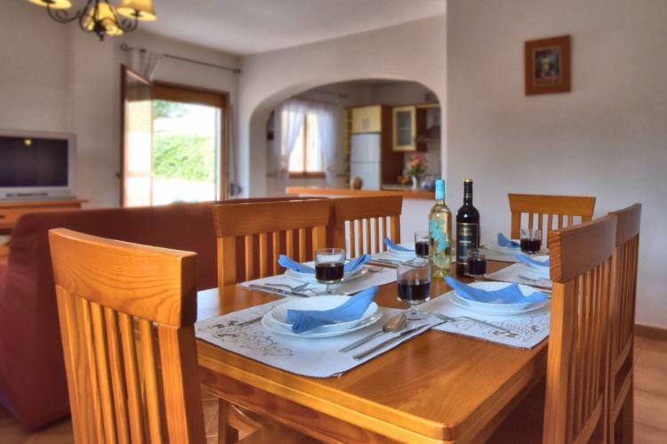 Holiday homeSpain - Costa del Sol: Casa Guzmán  [14]