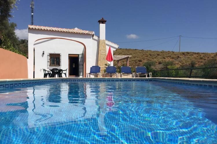Holiday homeSpain - Costa del Sol: Casa Guzmán  [11]
