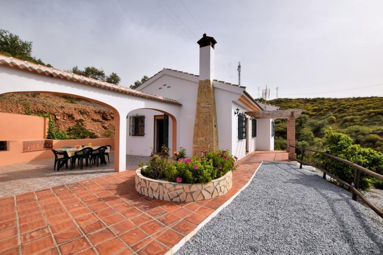 Holiday homeSpain - Costa del Sol: Casa Guzmán  [6]