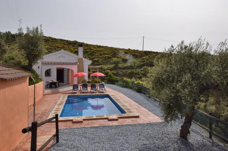 Holiday homeSpain - Costa del Sol: Casa Guzmán  [25]