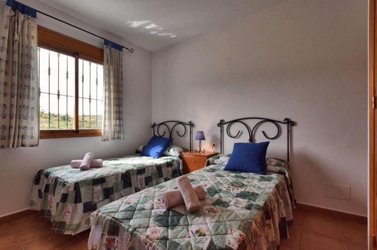 Holiday homeSpain - Costa del Sol: Casa Guzmán  [19]
