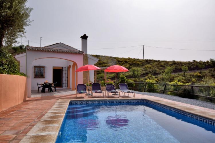 Holiday homeSpain - Costa del Sol: Casa Guzmán  [9]