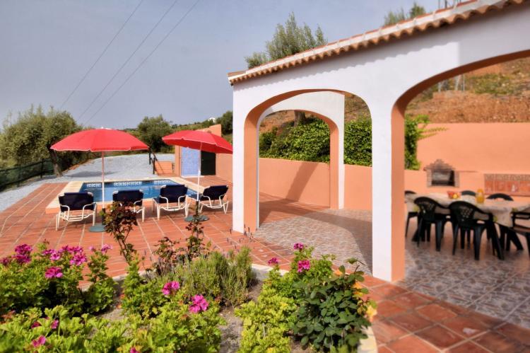 Holiday homeSpain - Costa del Sol: Casa Guzmán  [24]