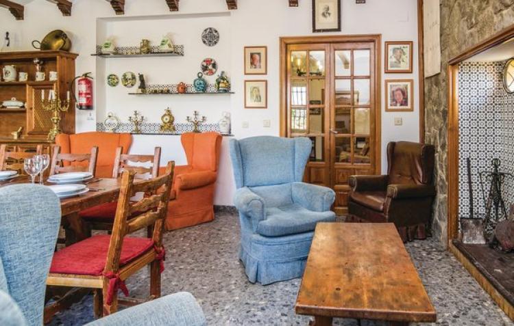 FerienhausSpanien - Andalusien Innenland: Rute  [14]