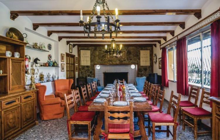 FerienhausSpanien - Andalusien Innenland: Rute  [3]
