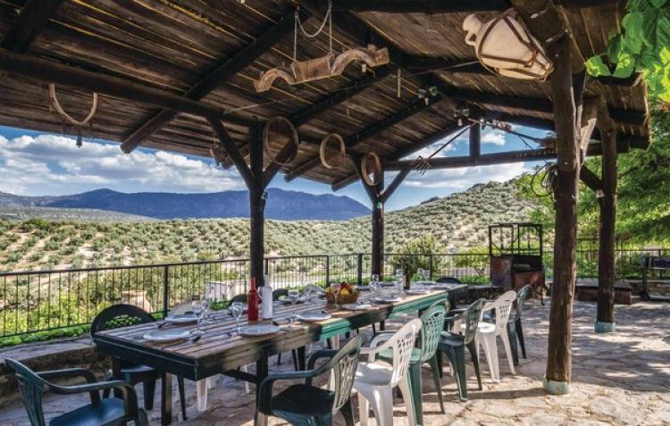 FerienhausSpanien - Andalusien Innenland: Rute  [11]