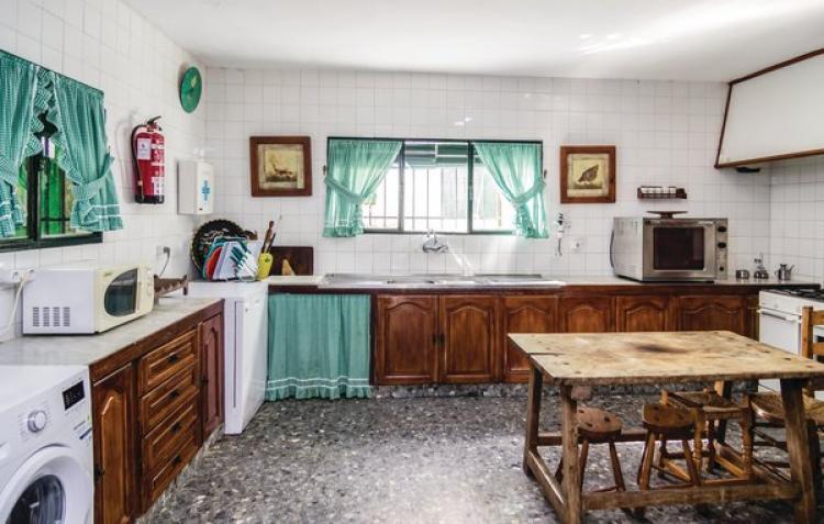 FerienhausSpanien - Andalusien Innenland: Rute  [15]